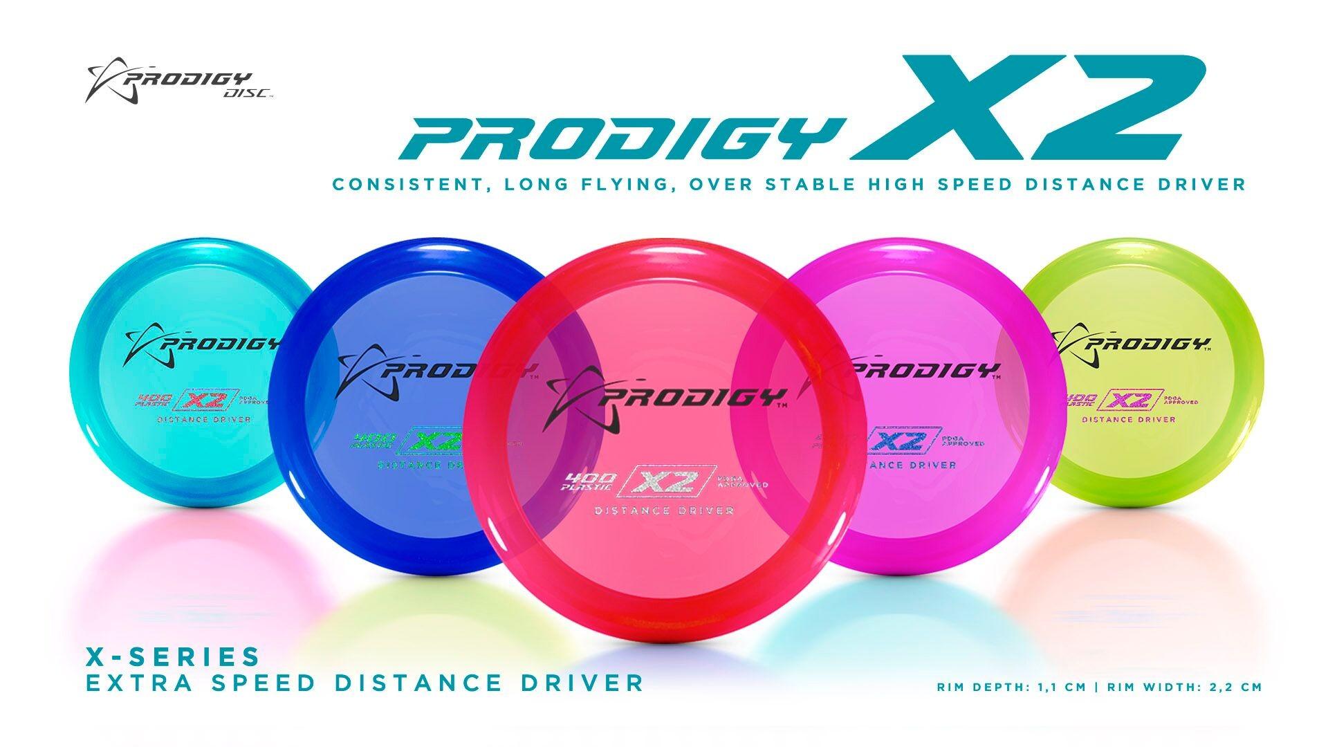 Prodigy X2